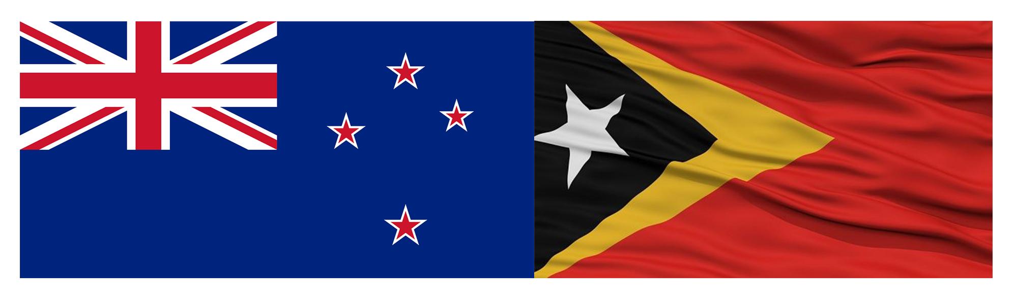 Ambaixadóra Nova Zelandia Kongratula Ministru Defeza