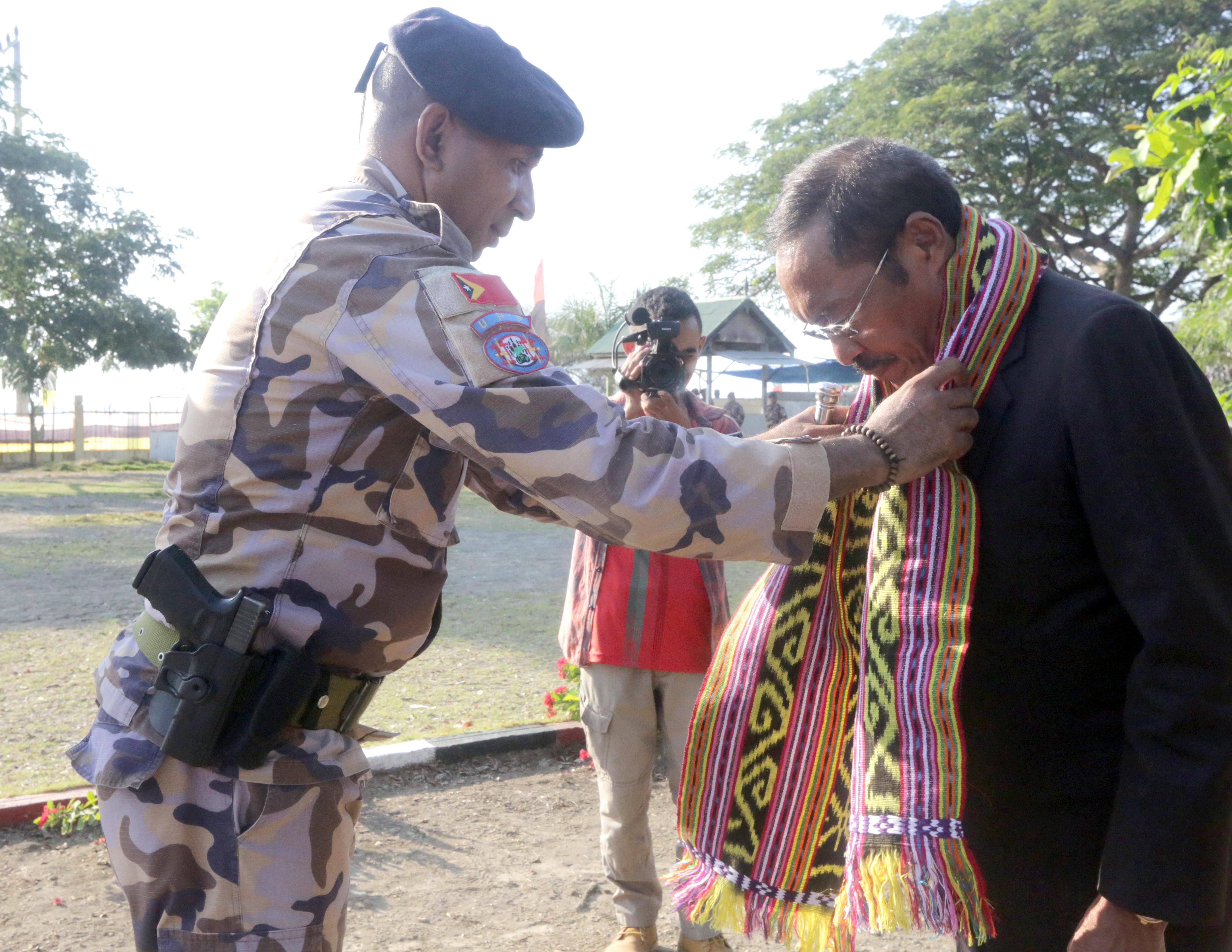 15.° Aniversário da UPF