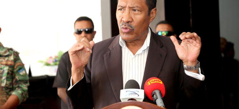 PM Taur Bolu MD Esplika Dezenvolvimentu PNTL-F-FDTL