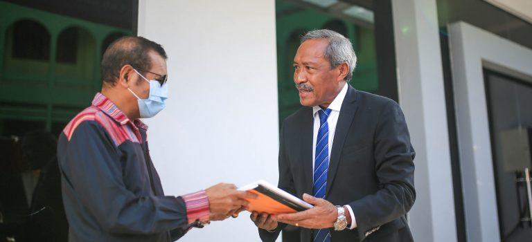 Remata Mandatu MI, Ministru Defeza Agradese Ba PM Nia Konfiansa