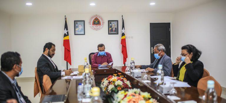 PM Bolu  MD-MNEK Deskute MoU EUA-Austrália
