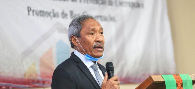 Ohin MD-F-FDTL Realiza Semináriu, Kona-ba Boa Governasaun